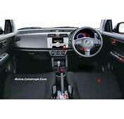2014 Swift Interior Suzuki Price In Pakistan