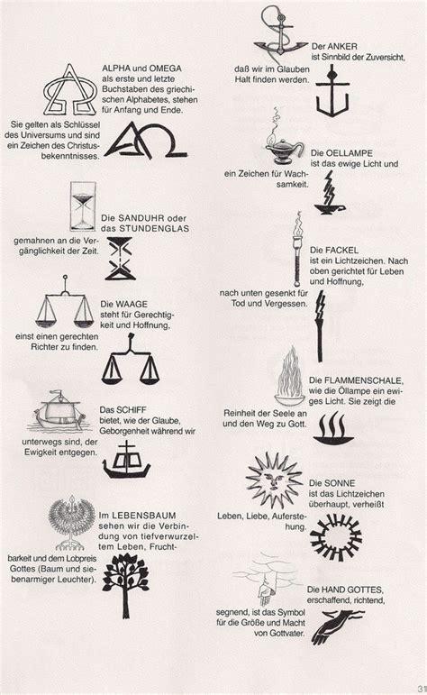 Symbole Und Ihre Bedeutung 5486 by Symbole Und Ihre Bedeutung Schult Steinmetz Und