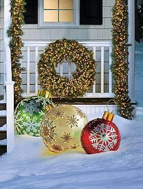 fiber optic led lawn christmas ornament fiber ornaments and outdoor spaces on