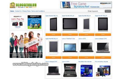 template toko online terbaru template blogger toko online ultimate store free terbaru