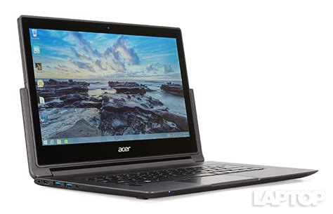 Laptop Acer Aspire R13 acer aspire r13 review and benchmarks