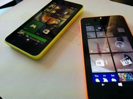 Microsoft Phone Indonesia nokia lumia 630 windows phone 8 1 pertama yang sambangi