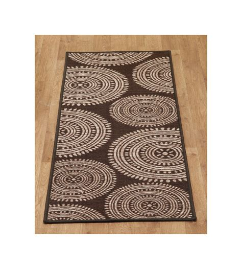 accents rugs aztec print accent rug ebay