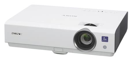 Projector Sony Dx131 sony vpl dx127 xga projector discontinued
