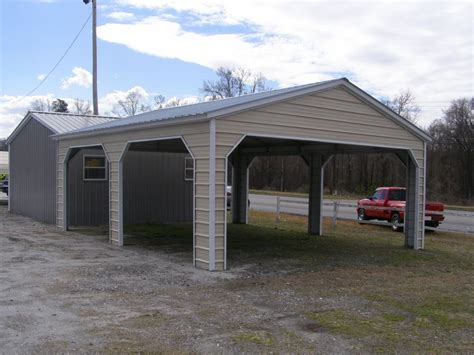 metal roofre metal roof carports