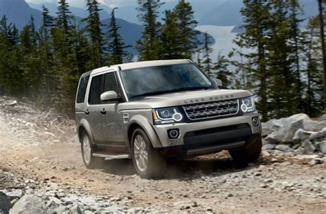 lr4 land rover 2017 2017 land rover lr4 release date price design