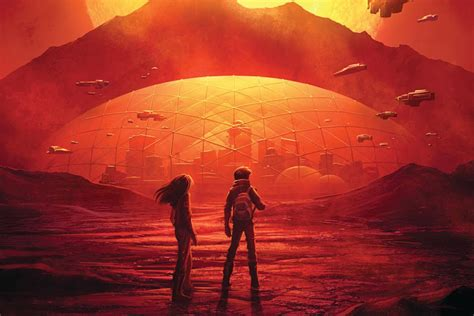 last day on mars chronicle of the books humanity must find a new home in last day on mars