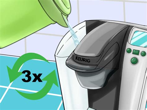 Clean A by How To Clean A Keurig Water Reservoir 11 Steps With