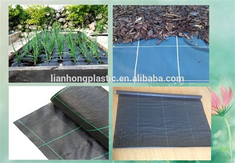 Landscape Fabric Garden Box High Quality Ground Cover For Greenhouse Garden Wholesale