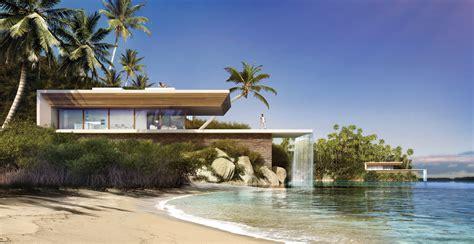 modern resort home design liquid design architecture inc resort villas