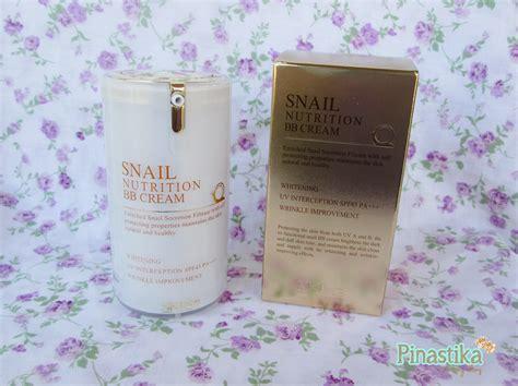 Whitening Sumber Sehat Whitening For Skin review skin79 snail nutrition bb paman crab