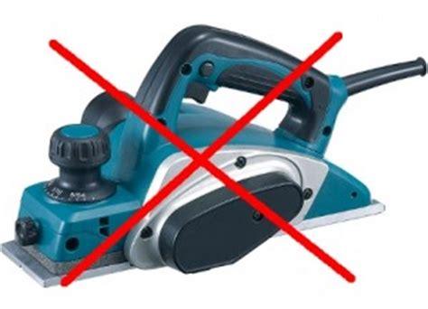 Utiliser Un Rabot électrique comment utiliser un rabot 233 lectrique l artisanat et l