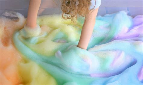 15 brilliant ideas for sensory play from at home with