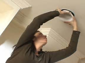How To Install Recessed Lighting In Kitchen How To Wire Recessed Ceiling Lights How Tos Diy