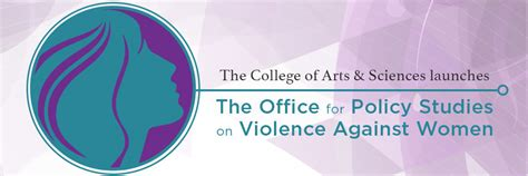 office for policy studies on violence against