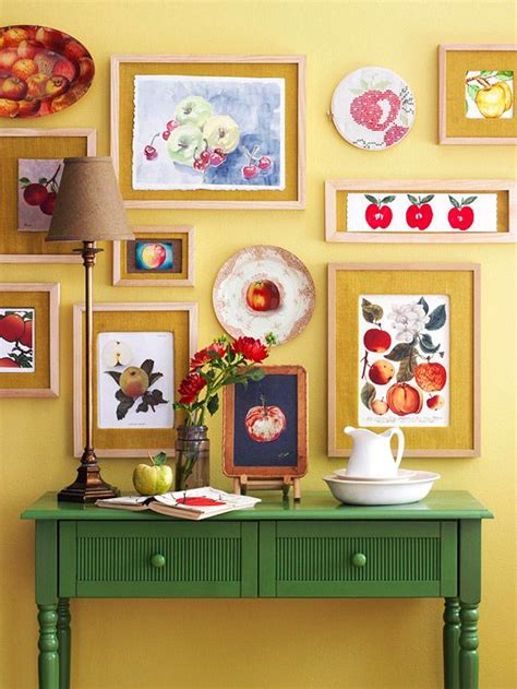 feel the summer 26 fruit print ideas in home d 233 cor digsdigs