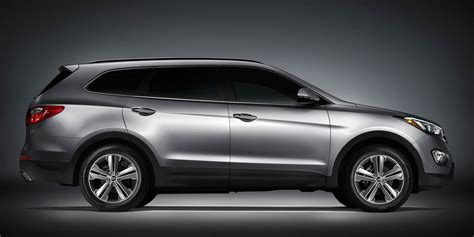 hyundai crossover 2014 2014 2013 hyundai new suv and crossover photos