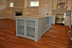 Painted Kitchen Islands Painted Maple Kitchen Cabinets Built Custom Cabinets