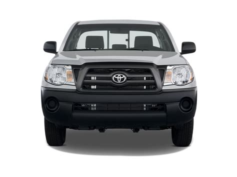 electric and cars manual 2009 toyota tacoma head up display image 2010 toyota tacoma 4wd reg i4 mt natl front