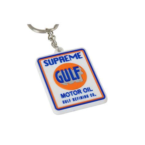 gulf racing logo 2017 gulf racing logo keyring accesories keyrings shop