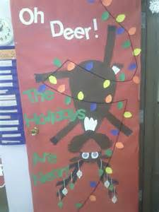 holiday door decoration great ideas for doors at school