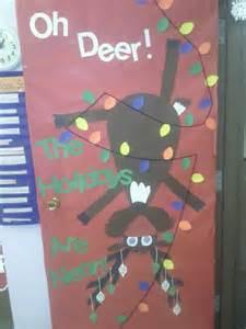 holiday door decoration great ideas for doors at school