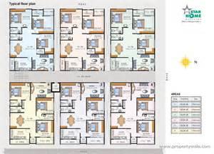 Multiplex Floor Plans House Design Integrated Multi Family House Plans