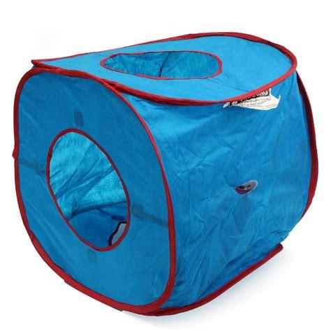 tenda giocattolo tenda cucce pieghevole giocattolo gatti pop up cat tents