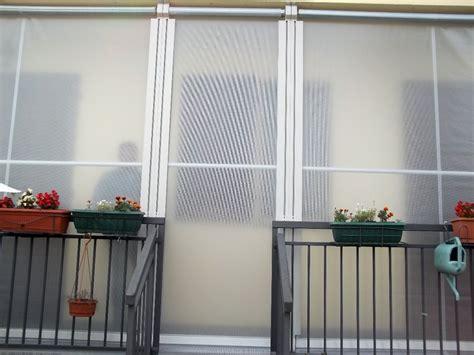 tenda veranda foto tenda veranda invernale con tessuto vinitex