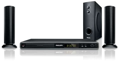 Dvd Home Theater G8 home theater dvd htp3350km 55 philips