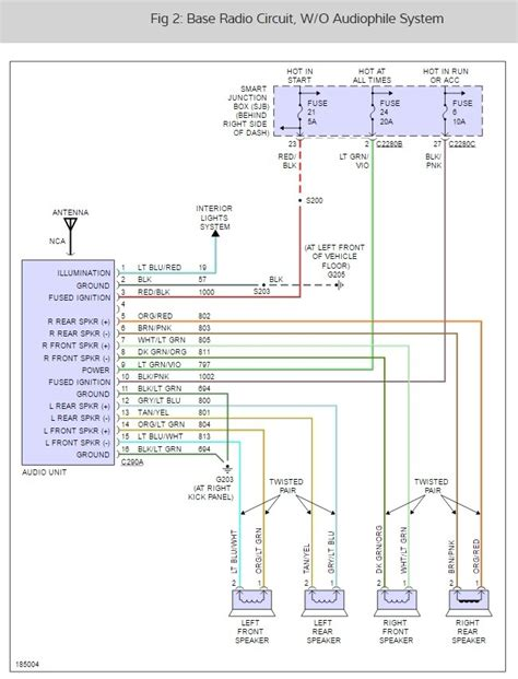 1997 ford ranger stereo wiring diagram 2007 ford edge