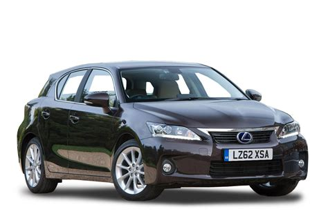 lexus hatchback lexus ct hatchback review carbuyer
