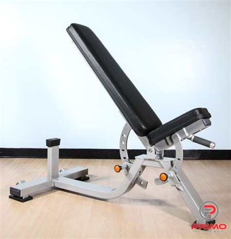 incline or flat bench first flat to incline bench primo fitness