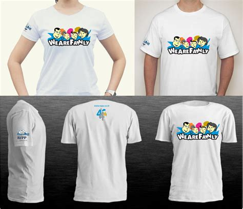 design kaos gathering sribu office uniform clothing design desain t shirt kaos