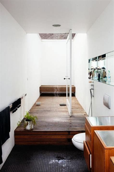 Outdoor Badezimmer by The Indoor Outdoor Bathroom Pivotech