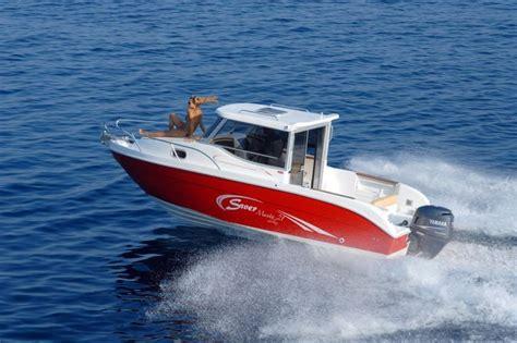 saver 21 cabin fish saver imbarcazioni