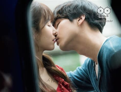 film korea yang hot kiss 10 hype pre kiss moments from 2017 k dramas soompi