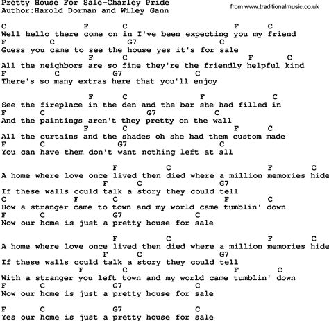 our house lyrics our house chords 28 images digital sheet of cathal smyth for piano vocal and