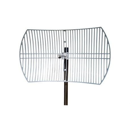 Tp Link Tl Ant5830b tp link 5ghz wifi outdoor grid parabolic antenna tl