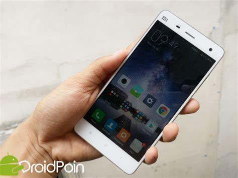 Spek Tablet Xiaomi review xiaomi mi4 flagship veteran dengan spek mumpuni