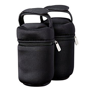 Tommee Tippee Dual Insulator Thermal Cooler Bag Tas Warmer Pouch best bottle cooler 2018 reviews guatemala times