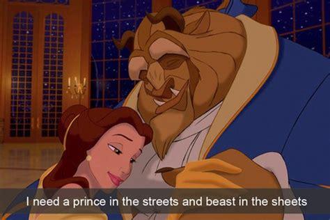 Beauty And The Beast Meme - beauty and the beast memes funny jokes about disney animated movie teen com