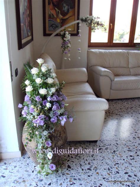 fiori per casa casa della sposa fiorista roberto di guida