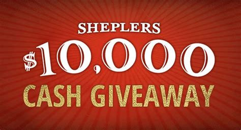 Big Cash Sweepstakes - food network sweepstakes 2017 food network contests autos post