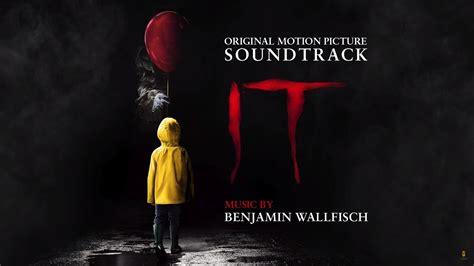 www it it 2017 soundtrack benjamin wallfisch official