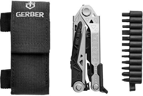 gerber tool kit gerber center drive multi tool aims to best leatherman tools