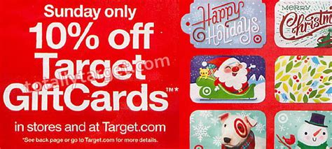 Gift Cards Discounted Online - the best target deals for the week of 12 20 12 24 totallytarget com