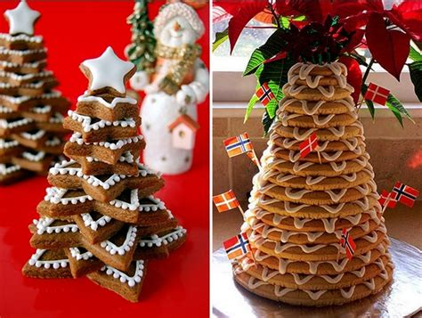 edible tree decorations edible trees eye catching and delicious treats