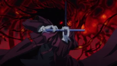 whalley reviews the whalley reviews hellsing ultimate