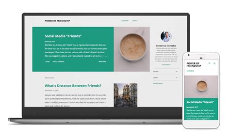 x theme blog navigation blogger com adds new themes for users to choose from